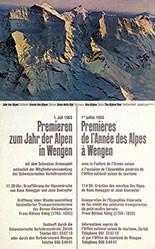 Giegel Philipp - Premiere zum Jahr der Alpen