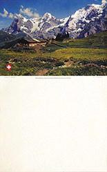 Schneider Franz (Photo) - ohne Text (Schweiz)