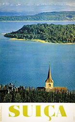 Giegel Philipp - Suiça - Lago di Bienna