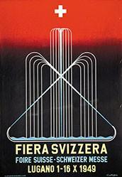 Catti Aldo - Fiera Svizzera - Schweizer Messe