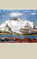 Carigiet Alois - Schweiz (ohne Text)