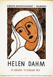 Anonym - Helen Dahm