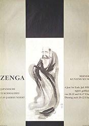 Haas Guido - Zenga
