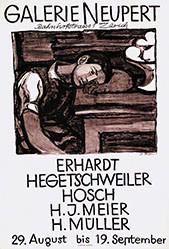 Müller H. - Galerie Neupert