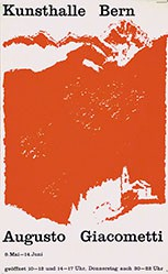 Anonym - Augusto Giacometti
