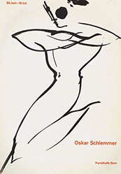 Anonym - Oskar Schlemmer