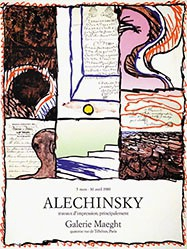 Anonym - Alechinsky