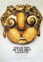 Jeker Werner - Collection de l'Art brut Lausanne