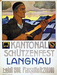 Linck - Kantonal Schützenfest