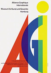 Eidenbenz Hermann - AGI - Alliance Graphique International