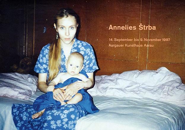 Anonym - Annelies Strba