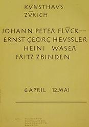 Meyer Hs. Ed. - Johann Peter Flück / Ernst Georg Heussler