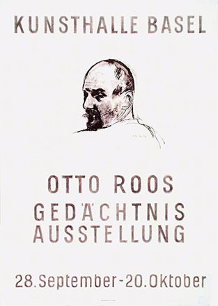 Roos Otto - Otto Roos