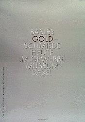 Vogt Armin - Basler Goldschmiede heute