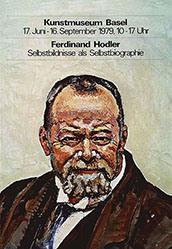 Anonym - Ferdinand Hodler