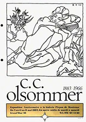 Ebbutt Denis - C.C. Olsommer
