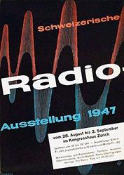 Anonym - Radio Ausstellung