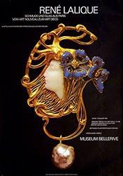 Gauch René - René Lalique
