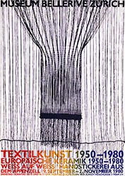 Brühwiler Paul - Textilkunst 1950-1980