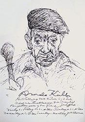 Kübler Arnold - Arnold Kübler