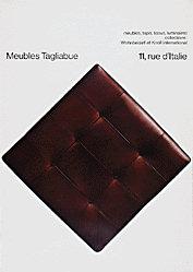 Calame Georges - Meubles Tagliabue