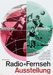 Meyer Fritz - Schweizerische Radio + Fernseh Ausstellung