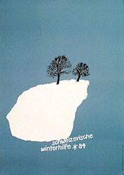Bannwart Antonia - Schweizerische Winterhilfe