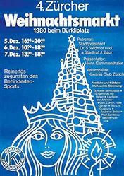 Anonym - 4. Zürcher Weihnachtsmarkt