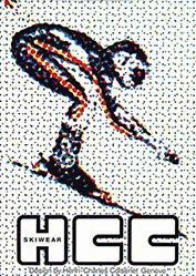 van der Wal Julien - HCC Skiwaer
