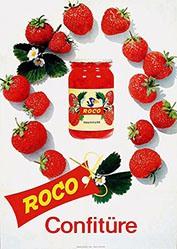 Trauffer Paul - Roco Confiture