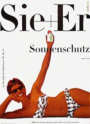 Schönhaus Cioma - Sie + Er