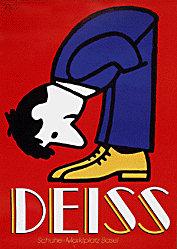 Rolly Hanspeter - Deiss Schuhe