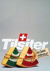 Contexta Werbeagentur - Tilsiter