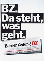 Anonym - Berner Zeitung