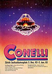 Anonym - Conelli