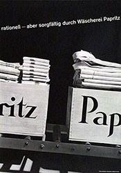 Hablützel Alfred - Papritz