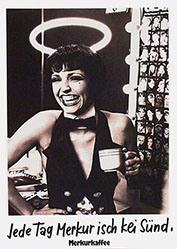 Babst Mathias - Merkur Kaffee