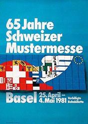 Humbert & Vogt - Mustermesse Basel