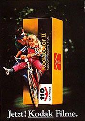 Advico Werbeagentur - Kodak Filme