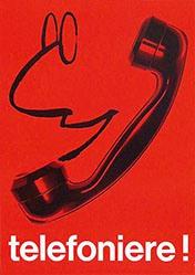 Looser Heinz - Telefoniere