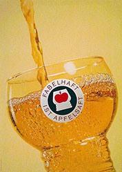Gisler & Gisler - Apfelsaft