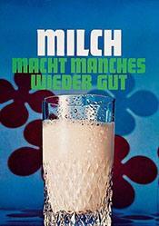 Gisler & Gisler - Milch