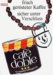 Sigg Walter - Café Doble