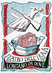 Bäder Peter - Teatro dell' Iraa Roma