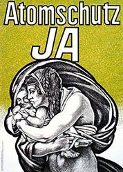 Gantert Hans - Atomschutz JA
