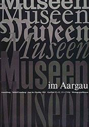 Woodtli Hans Rudolf - Museen im Aargau