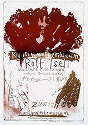 Iseli Rolf - Rolf Iseli
