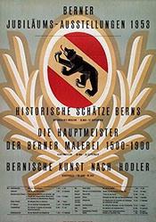 Hartmann Hans - Berner Jubiläums-Ausstellungen