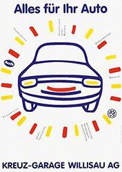 Troxler Niklaus - Alles für Ihr Auto