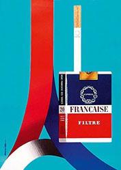 Auriac Jacques - Francaise